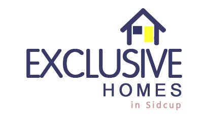 Penyertaan Peraduan #108 untuk Design a Logo for our Exclusive Homes Service