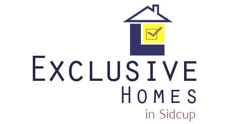 Penyertaan Peraduan #161 untuk Design a Logo for our Exclusive Homes Service