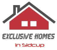 Penyertaan Peraduan #124 untuk Design a Logo for our Exclusive Homes Service