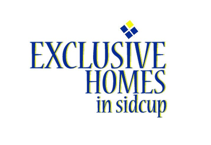Penyertaan Peraduan #131 untuk Design a Logo for our Exclusive Homes Service