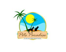 #21 untuk Design a Logo for a Pet accessories store oleh dominante26