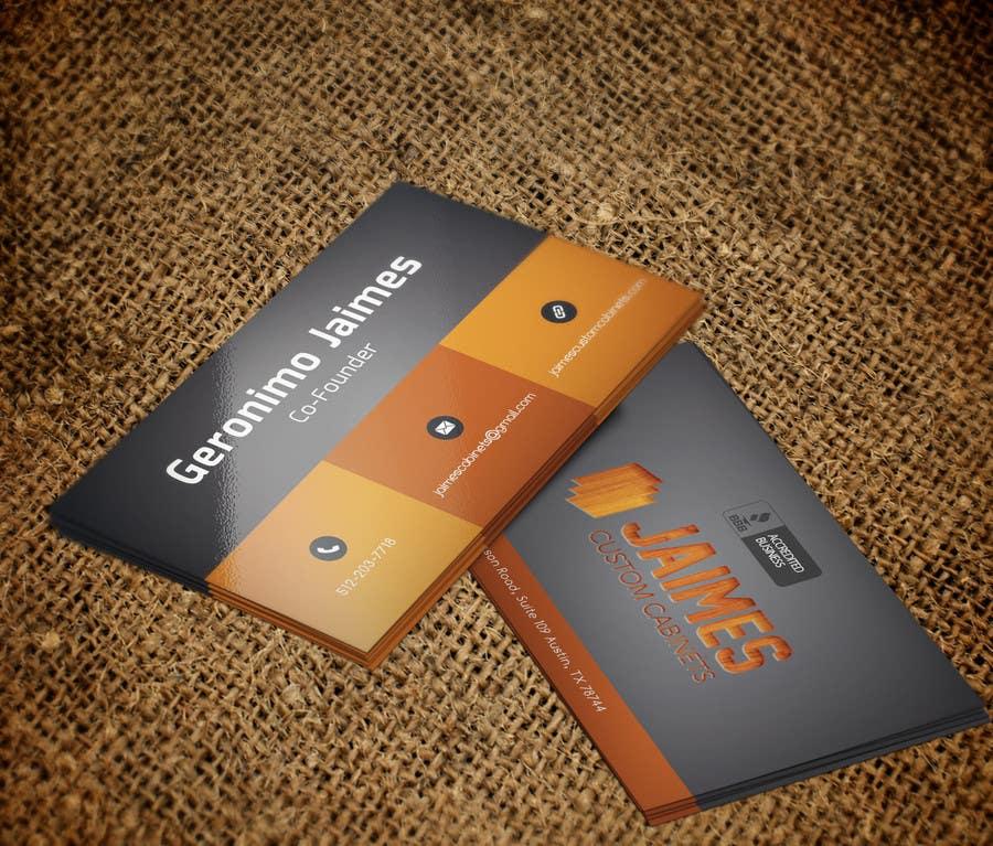 Custom Business Card Maker - Business Card Ideas - etadam.info
