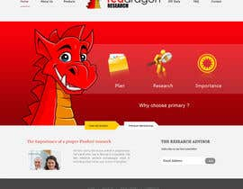 #8 cho Design a Website Home page bởi Soniyakumar