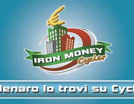 #7 for Flash Banner IMC - Iron Money Cycler by pixell