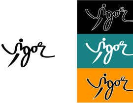 #264 untuk Logo Design for Vigor (Global multisport apparel) oleh m2santhu