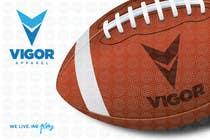 Graphic Design Contest Entry #442 for Logo Design for Vigor (Global multisport apparel)