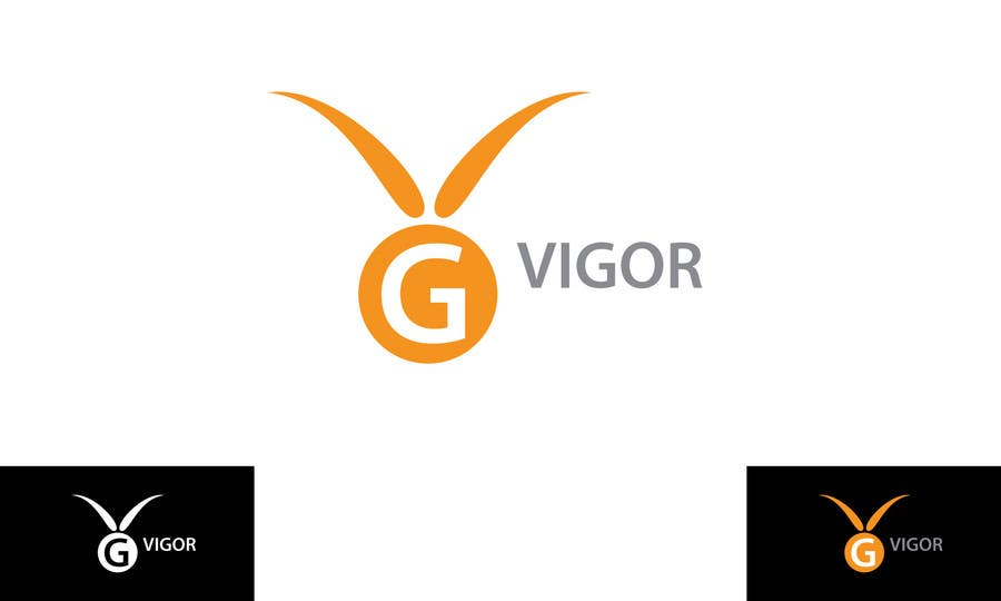 Contest Entry #                                        317                                      for                                         Logo Design for Vigor (Global multisport apparel)