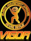Graphic Design Contest Entry #367 for Logo Design for Vigor (Global multisport apparel)