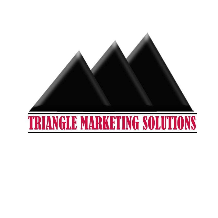 Kilpailutyö #40 kilpailussa Design a Logo for Traingle Marketing Solutions