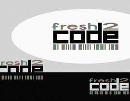 #380 para Design a Logo for fresh2code  (Open to your creative genius) por pixell