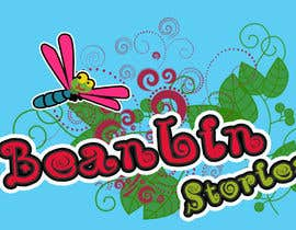 #87 for Fairy tales Graphic Design for beanbin by ZenbayMono