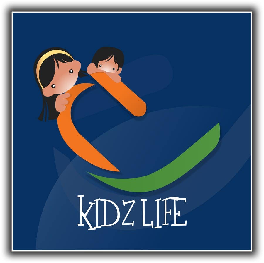 Konkurrenceindlæg #23 for Design a Logo for Kidz Life