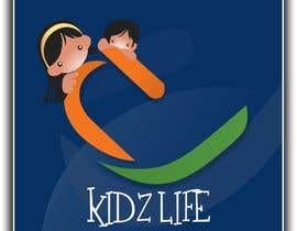 #23 for Design a Logo for Kidz Life by elsyxavier