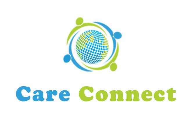 Penyertaan Peraduan #274 untuk Design a Logo for CareConnect. Multiple winners will be chosen.