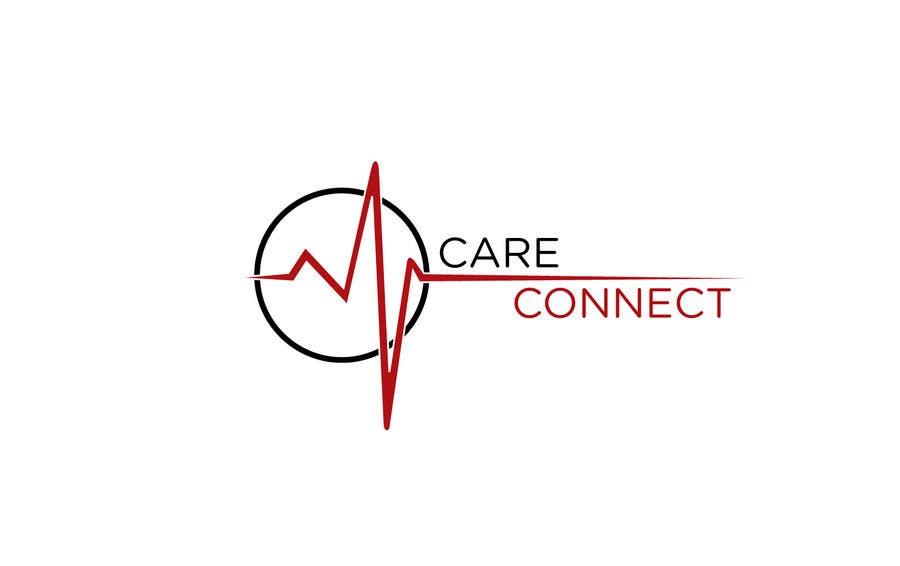 Kilpailutyö #116 kilpailussa Design a Logo for CareConnect. Multiple winners will be chosen.