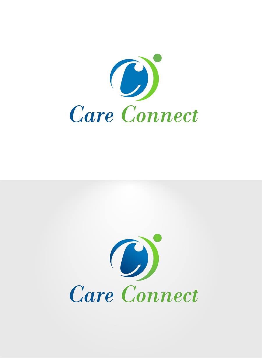 Penyertaan Peraduan #224 untuk Design a Logo for CareConnect. Multiple winners will be chosen.