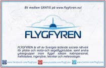 Design a flyer for an aviation social network on the Internet için Graphic Design11 No.lu Yarışma Girdisi