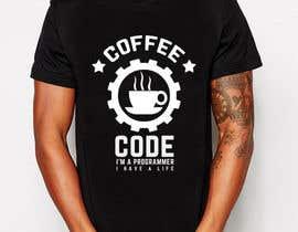 #66 for 10 Designs for T-Shirts - each for 20$ af tiagogoncalves96