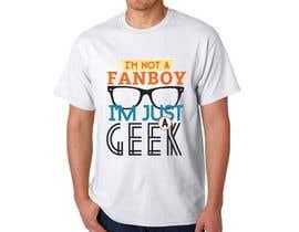 #73 for 10 Designs for T-Shirts - each for 20$ af tiagogoncalves96