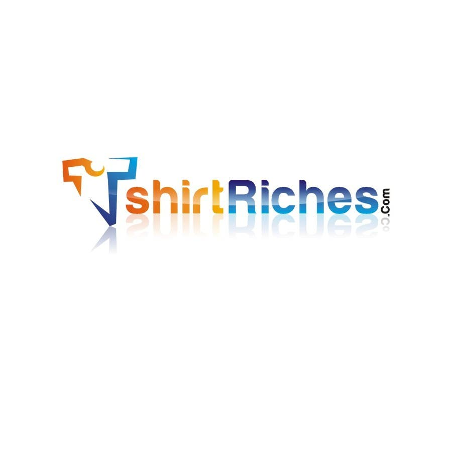 Bài tham dự cuộc thi #                                        89                                      cho                                         Design a Logo for TshirtRiches