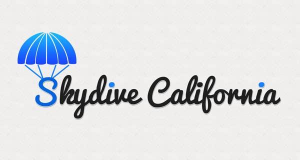 Contest Entry #12 for Design a Logo for Skydive California
