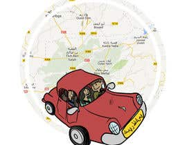 dreahatch tarafından Create an image for carpooling website için no 4