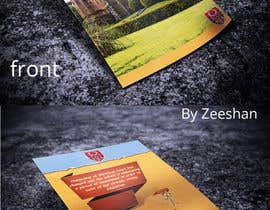 nº 1 pour Design a Flyer for a School par Zeshu2011