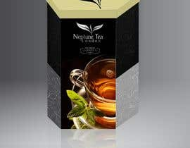 nº 15 pour Create Print and Packaging Designs for premium tea range par smartdes