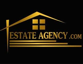 #103 for Design a corporate Logo for an Estate Agency af creativedesigned