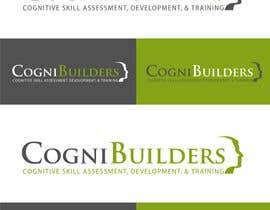 Nro 50 kilpailuun Design a Logo for Cognibuilders käyttäjältä atikur2011