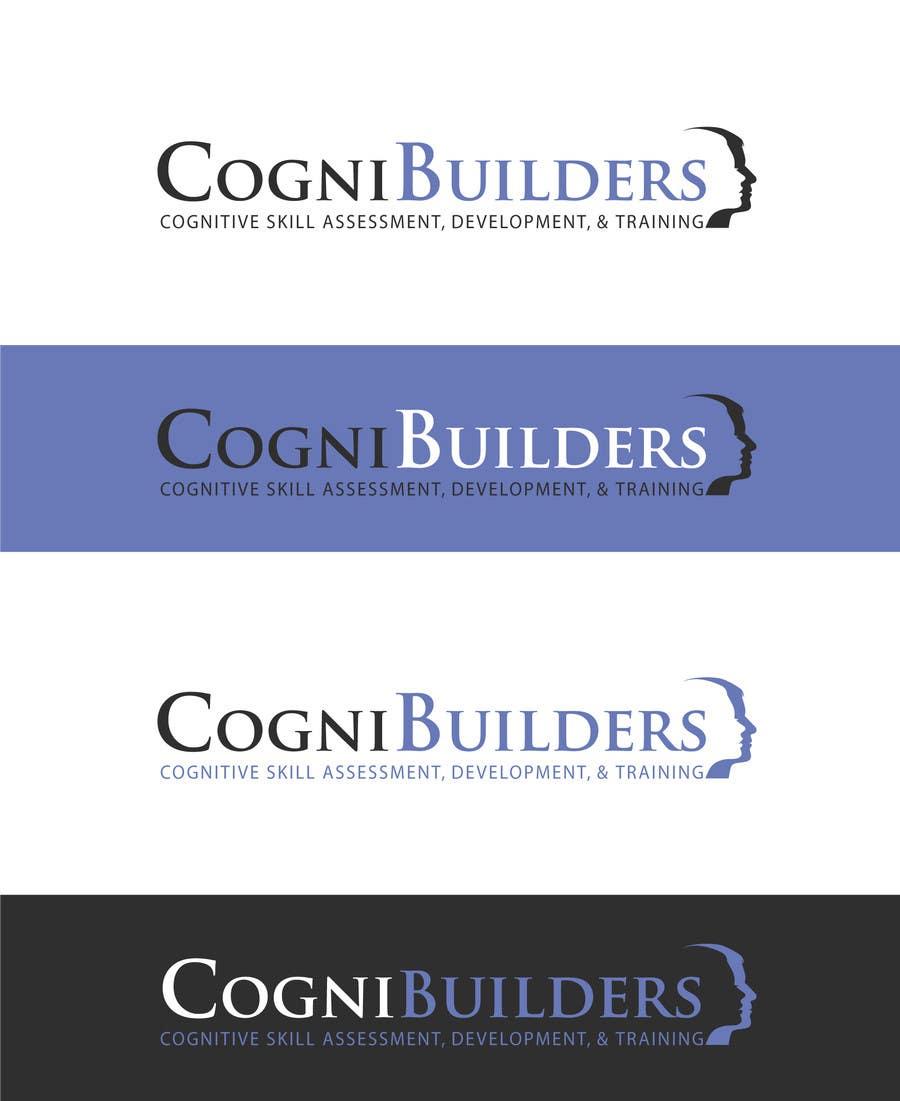 Penyertaan Peraduan #                                        51                                      untuk                                         Design a Logo for Cognibuilders