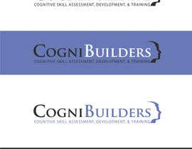 Nro 51 kilpailuun Design a Logo for Cognibuilders käyttäjältä atikur2011