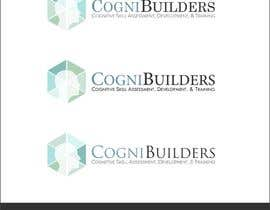 nº 85 pour Design a Logo for Cognibuilders par catalins