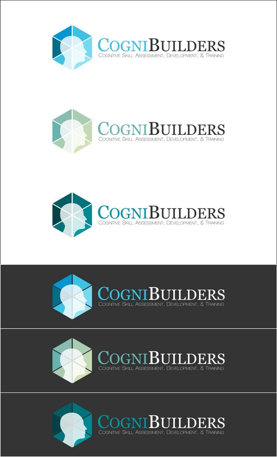 Contest Entry #86 for Design a Logo for Cognibuilders