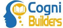 Graphic Design Entri Peraduan #5 for Design a Logo for Cognibuilders