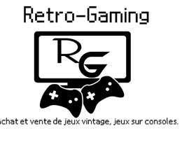 nº 4 pour Logo Retro-gaming par Loyd4Life