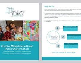 #51 для Design a Fundraising Brochure от ratnakar2014