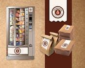 Graphic Design Inscrição do Concurso Nº119 para Graphic Design (logo, signage design) for TuckerBoxx fresh food vending machines