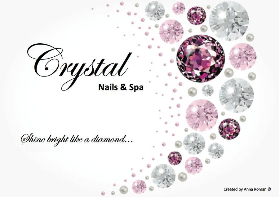 Contest Entry 96 For Come Up A Unique Name Nail Salon And Spa
