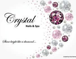 96 For Come Up A Unique Name Nail Salon And Spa Write