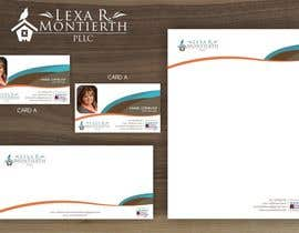 #14 for Business Designs for Lexa R. Montierth, PLLC by santosrodelio