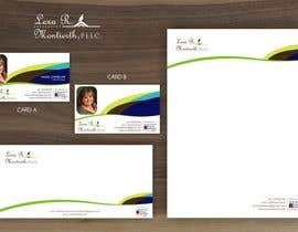 #29 for Business Designs for Lexa R. Montierth, PLLC by santosrodelio