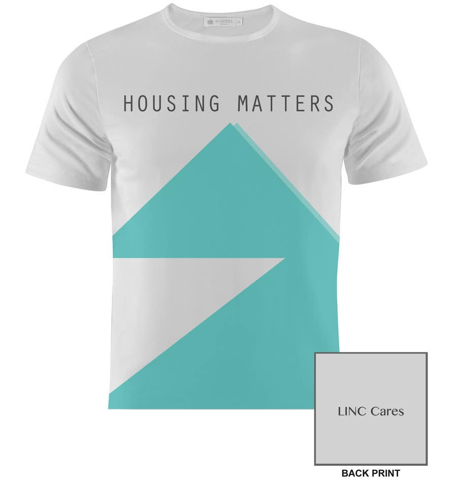 T Shirts For Nonprofit Organizations - Nils Stucki