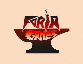 #39 for Logo design for Forja Games [Forja = Forge] af lvlUPDesign