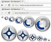 Favicon Design for Websites için Graphic Design21 No.lu Yarışma Girdisi