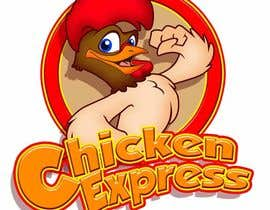 #1 untuk Graphic Design for Chicken Express oleh richhwalsh
