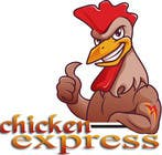 Contest Entry #19 for Graphic Design for Chicken Express
