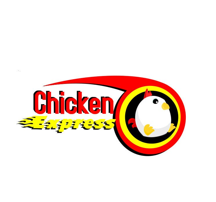 entry 34 by artypantsde for graphic design for chicken express rh freelancer com