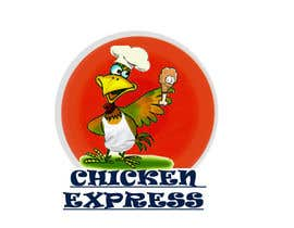 #39 untuk Graphic Design for Chicken Express oleh Sree4fun