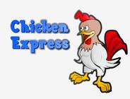 Bài tham dự #30 về Graphic Design cho cuộc thi Graphic Design for Chicken Express